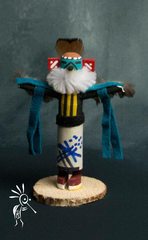 Navajo Kachina Eagle2